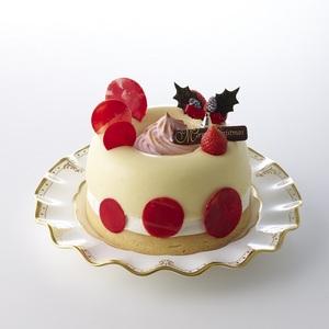 2016春華堂のクリスマスケーキ<br>お披露目&試食会
