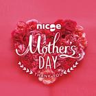 【nicoe】お花とお菓子で伝える「母の日」