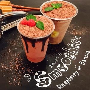 【cacao lab.】古代のカカオを体験!<br>ショコラトル・ラボ