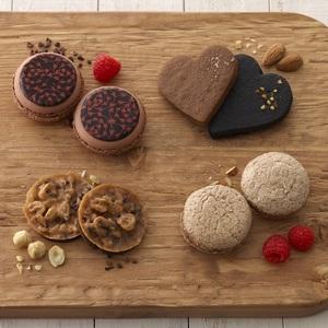 【春華堂】期間限定「shunkado chocolate collection」が今年も登場!