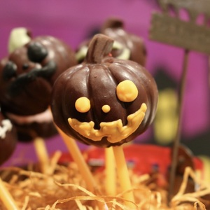 【cacao lab.】ハロウィン特別企画<br>夜のお菓子工場に潜入!どっきり?!<br>ナイトカカオツアー