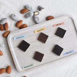 【cacao lab.】春の特別企画<br>世界のカカオベルトを巡る!<br>オトナ限定イベント