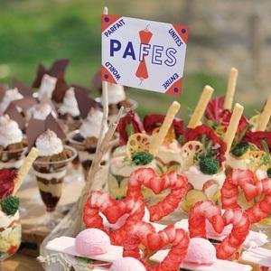 好評につきゴールデンウィーク再登場!<br>「PAFES ~世界パフェの祭典~」