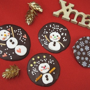 【cacao lab.】クリスマス特別企画<br>メリーカカオマス!<br>カカオラボ 冬のスペシャルコース